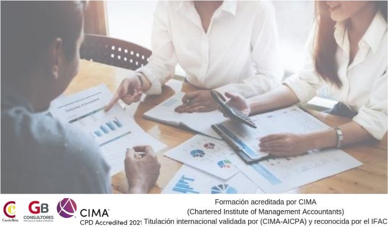 21_08 Programa Superior de Dirección Financiera y Control de Gestión. Controller
